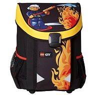 LEGO City Fire Easy - Školní batoh