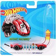 Hot Wheels Auto mutant Top Speed GT - Auto