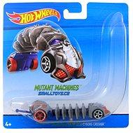 Hot Wheels Auto mutant Cyborg Crusher - Auto