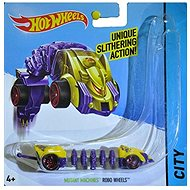 Hot Wheels Auto mutant Robo Wheels - Auto