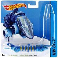 Hot Wheels Auto mutant Street Shark - Auto