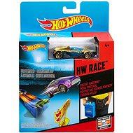 Hot Wheels Dráha do kapsy Raceway - Herní set