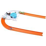 Hot Wheels Track Builder Custom Turn Kicker - Herní set
