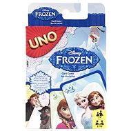 UNO Ledové království - Karetní hra