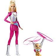 Barbie Hvězdná galaktička - Panenka