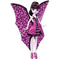 Mattel Monster High - Netopýrka Draculaura - Herní set