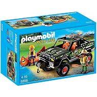Playmobil 5558 Pickup - Stavebnice