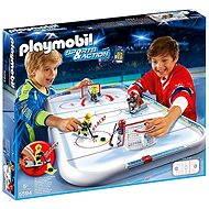 Playmobil 5594 Stolní lední hokej - Stavebnice