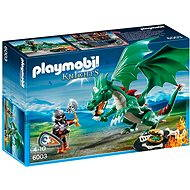 Playmobil 6003 Velký drak - Stavebnice