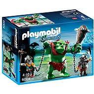 Playmobil 6004 Zlobr s bojovníky Trpaslíků - Stavebnice