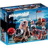 Playmobil 6038 Útočný kanón Sokolích rytířů - Stavebnice