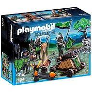 Playmobil 6041 Vlčí rytíři s katapultem  - Stavebnice