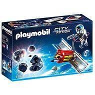 Playmobil 6197 Laser na meteority - Stavebnice
