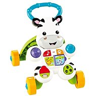 Fisher-Price - Zebra CZ - Baby Walker