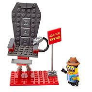 Mega Bloks Mimoňové - Malý set Chair-o-Matic