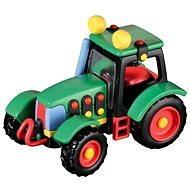 Mic-o-Mic - Malý traktor - Stavebnice