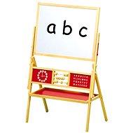 Dětská multifunkční tabule - Tabule