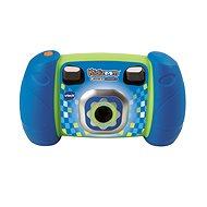 Vtech Kidizoom Connect - modrý dětský fotoaparát - Fotoaparát pro děti