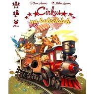 Cirkus na kolečkách  - Karetní hra