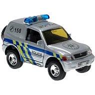 Mitshubishi - Policie - Auto