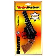 Kapslovka Denver 22 cm - Dětská zbraň