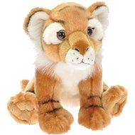 Tygr sedící - Plyšák
