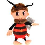 Včelí medvídci - Brumda zpívající 26 cm - Plyšák