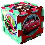 Pěnové puzzle - Cars - Pěnové puzzle