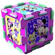 Pěnové puzzle - Minnie - Pěnové puzzle