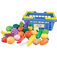 Nákupní košík - Herní set