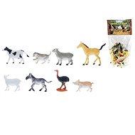Zvířátka - Farma - Figurky