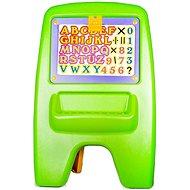 G21 Dětská tabule magnetická s klipem - Tabule