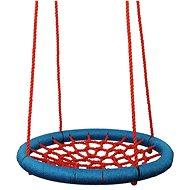 Woody Houpací kruh červeno-modrý - Houpačka