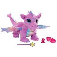 BABY Born - Chodicí drak - Interaktivní hračka