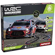 Autodráha WRC Rally Turini 1:43