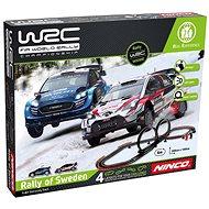 Autodráha WRC Rally Sweden 1:43