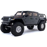 Axial SCX10 III Jeep JT Gladiator 4WD 1:10 RTR gray - RC Remote Control Car