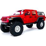 Axial SCX10 III Jeep JT Gladiator 4WD 1:10 RTR green - RC Remote Control Car