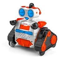 Ninco Nbots Ballbot orange