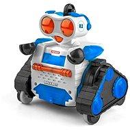 Ninco Nbots Ballbot blue - RC model