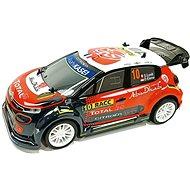 NincoRacers Citroen C3 WRC RTR - RC Remote Control Car