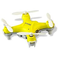 NincoAir Quadrone Pocket 2.4GHz RTR - Dron