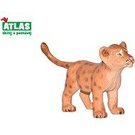 Atlas Lvíče - Figurka