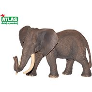 Atlas Slon africký  - Figurka