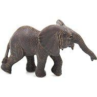 Atlas Slůně africké  - Figurka
