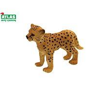 Atlas Gepard mládě  - Figurka