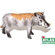 Atlas Prase divoké - Figurka
