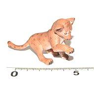 Atlas Lev mládě - Figurka