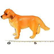 Atlas Pes Zlatý Retrívr - Figurka