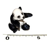 Atlas Pandí mládě - Figurka
